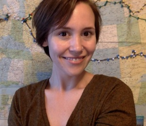 Megan Berkobien