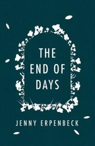 Erpenbeck-End of Days