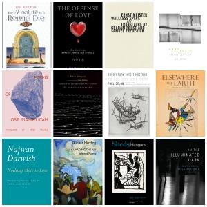 NTA Poetry Longlist