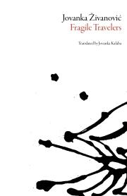 Fragile Travelers by Jovaka Zivanovic