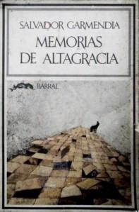 memorias de altagracia