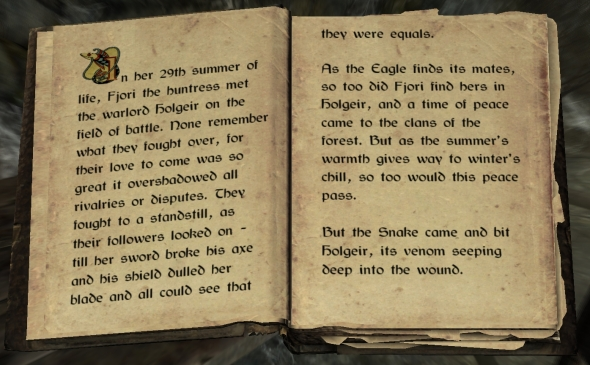 skyrim book better