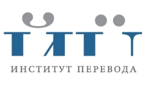 Russian Federal Institute for Literary Translation Logo
