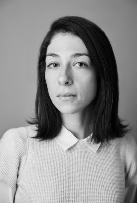 Elina Mishuris Pic
