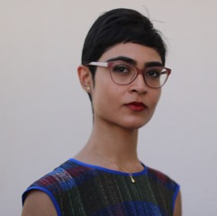 Mariam Rahmani Pic