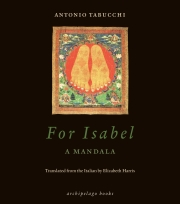 For_Isabel_-_Cover_