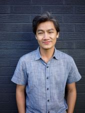 Hai-Dang Phan author photo