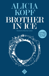 Brother-in-ice