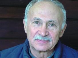 David Ball ca. 2009